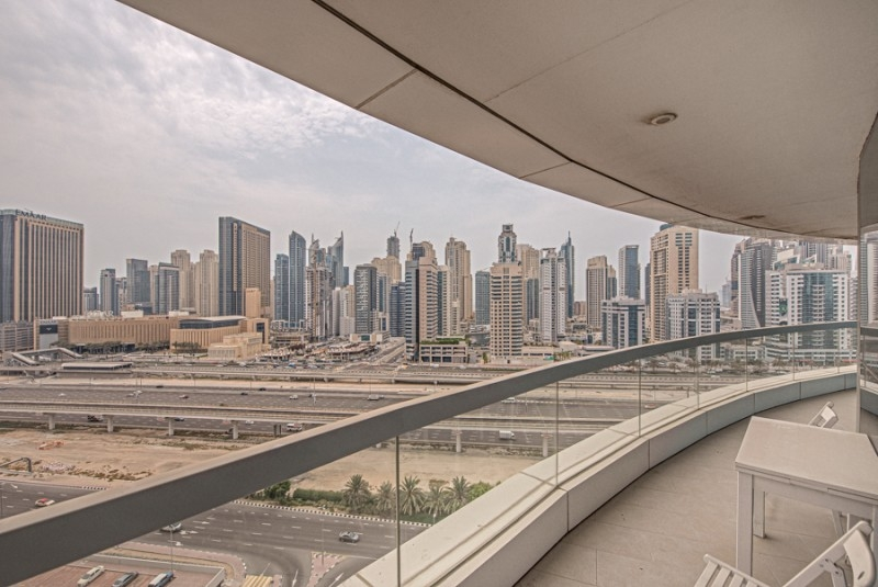 2 Bedroom Apartment For Sale in  Saba Tower 2,  Jumeirah Lake Towers   0