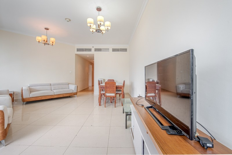 2 Bedroom Apartment For Sale in  Saba Tower 2,  Jumeirah Lake Towers   3