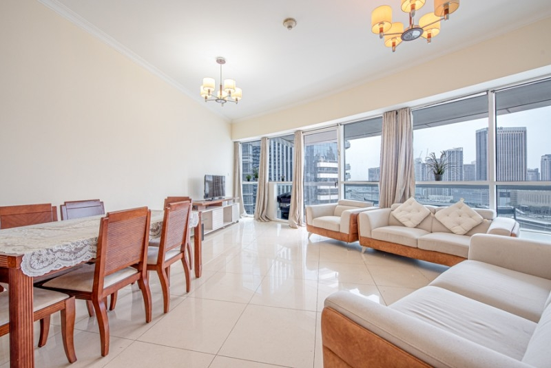 2 Bedroom Apartment For Sale in  Saba Tower 2,  Jumeirah Lake Towers   1