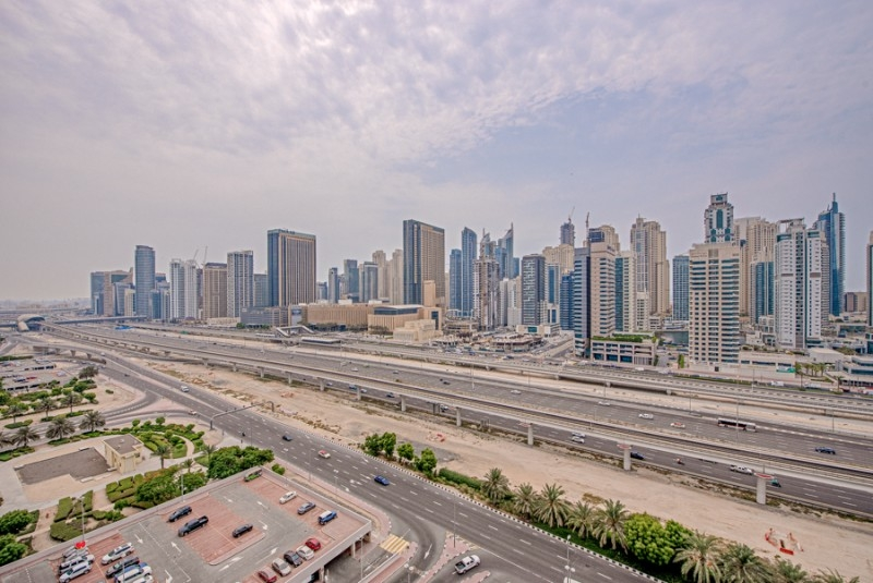 2 Bedroom Apartment For Sale in  Saba Tower 2,  Jumeirah Lake Towers   7
