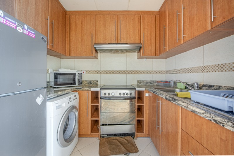 2 Bedroom Apartment For Sale in  Saba Tower 2,  Jumeirah Lake Towers   8