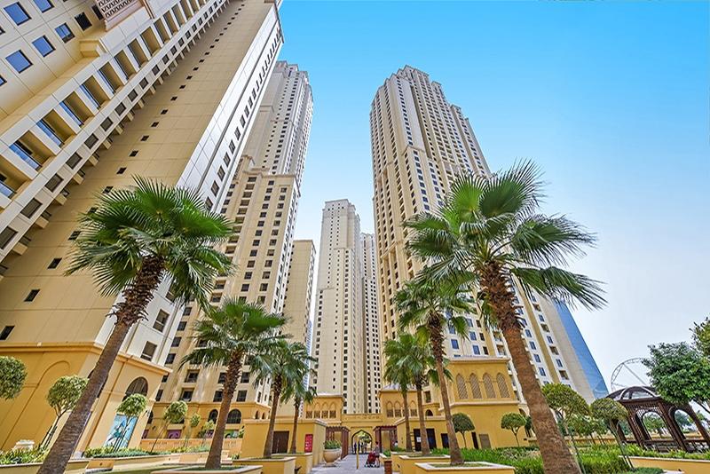 2 Bedroom Apartment For Sale in  Sadaf 7,  Jumeirah Beach Residence   14