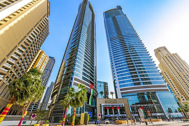 2 Bedroom Apartment For Sale in  Sadaf 7,  Jumeirah Beach Residence   15