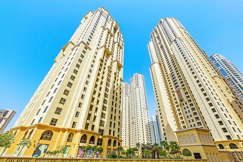 2 Bedroom Apartment For Sale in  Sadaf 7,  Jumeirah Beach Residence   18