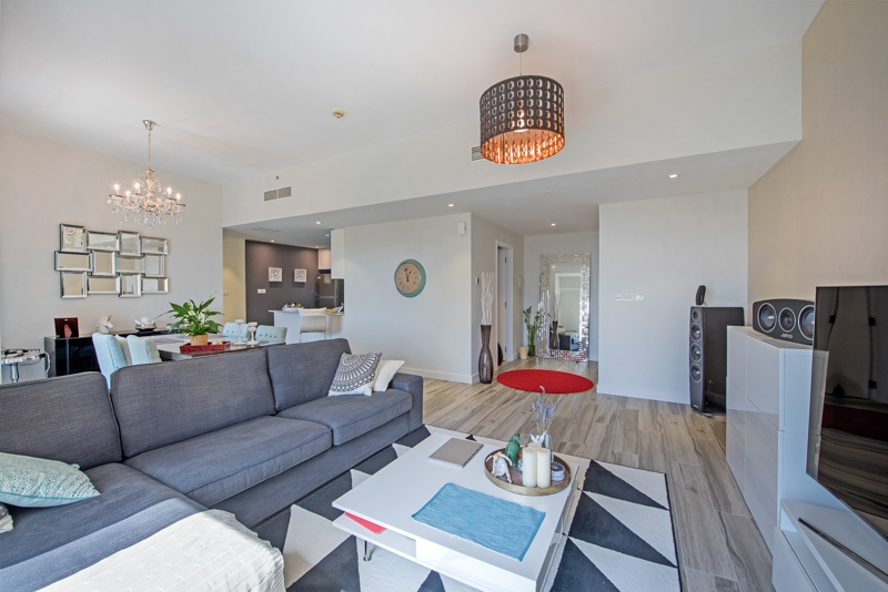 2 Bedroom Apartment For Sale in  Sadaf 7,  Jumeirah Beach Residence   2