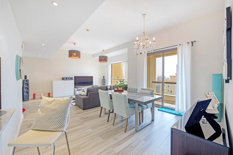2 Bedroom Apartment For Sale in  Sadaf 7,  Jumeirah Beach Residence   7