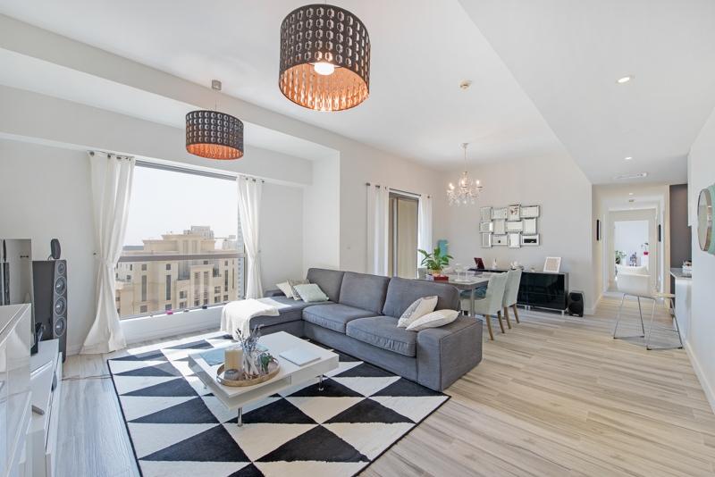 2 Bedroom Apartment For Sale in  Sadaf 7,  Jumeirah Beach Residence   0