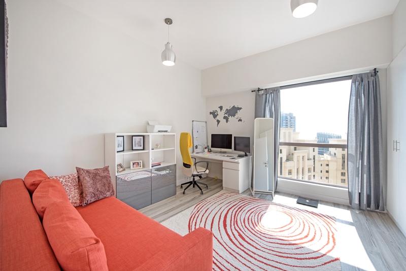 2 Bedroom Apartment For Sale in  Sadaf 7,  Jumeirah Beach Residence   6