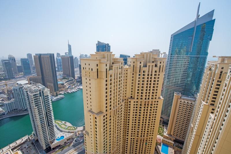2 Bedroom Apartment For Sale in  Sadaf 7,  Jumeirah Beach Residence   13
