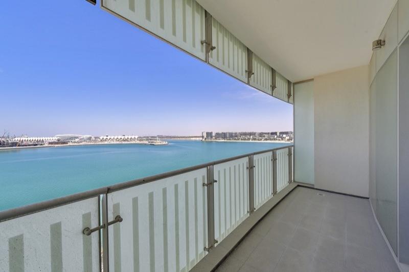 Al Rahba 2, Al Raha Beach