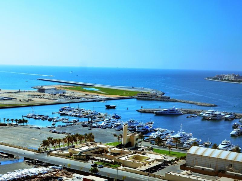 2 Bedroom Apartment For Sale in  Elite Residence,  Dubai Marina   5