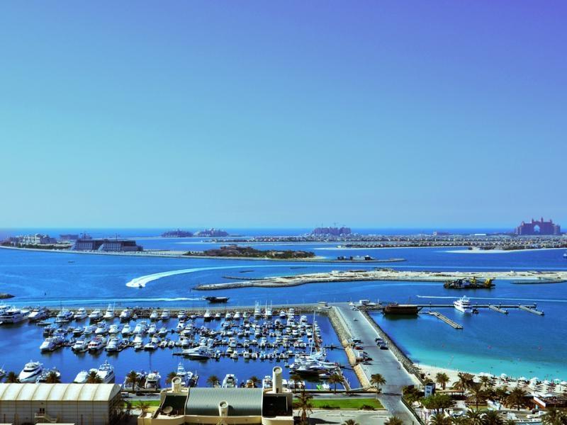 2 Bedroom Apartment For Sale in  Elite Residence,  Dubai Marina   6