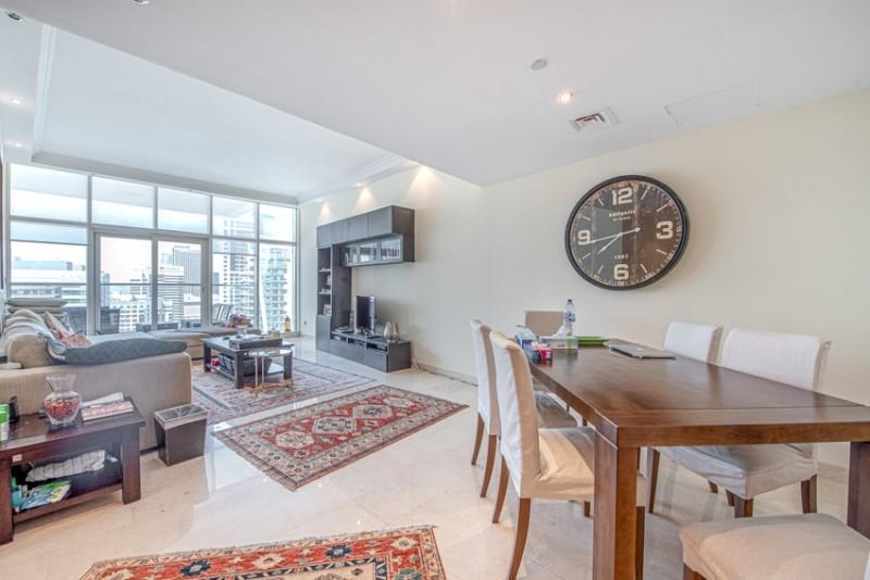 2 Bedroom Apartment For Sale in  Marinascape Oceanic,  Dubai Marina | 0