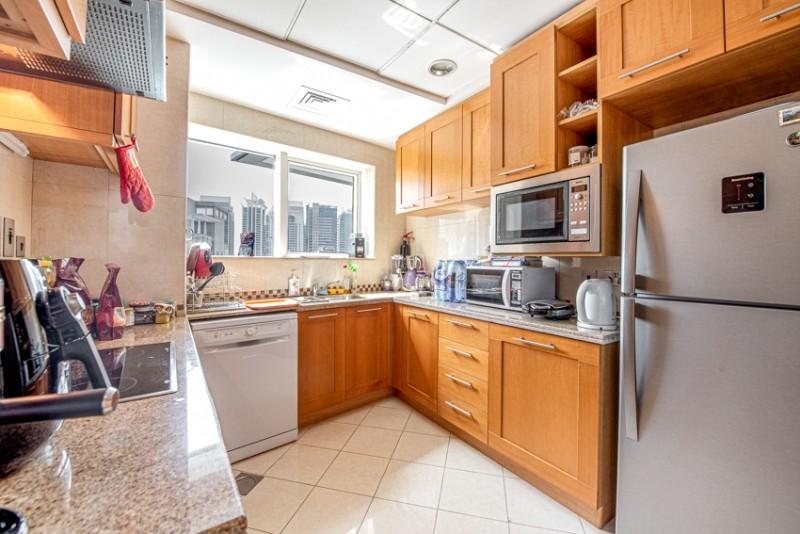 2 Bedroom Apartment For Sale in  Marinascape Oceanic,  Dubai Marina | 6