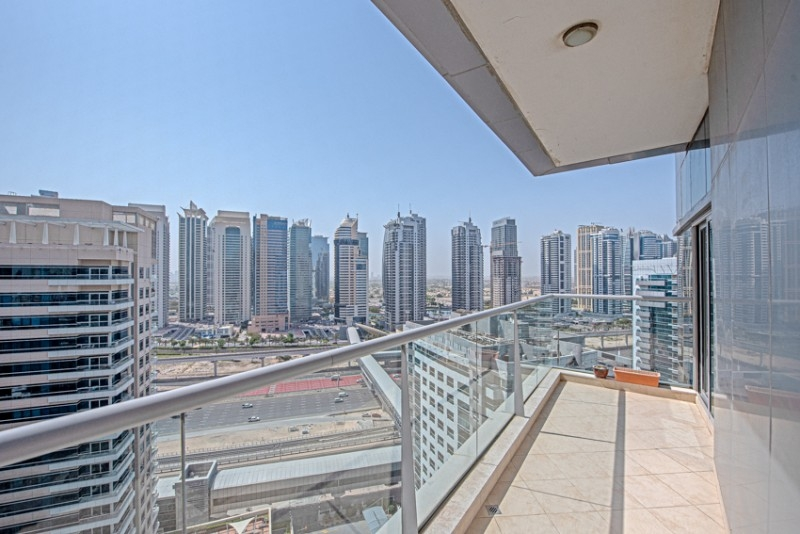2 Bedroom Apartment For Sale in  Marinascape Oceanic,  Dubai Marina | 7