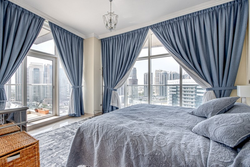 2 Bedroom Apartment For Sale in  Marinascape Oceanic,  Dubai Marina | 9
