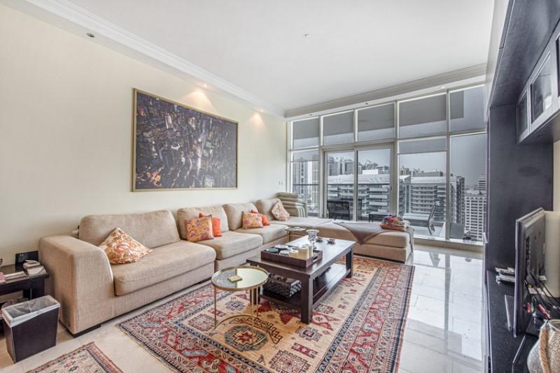 2 Bedroom Apartment For Sale in  Marinascape Oceanic,  Dubai Marina | 1