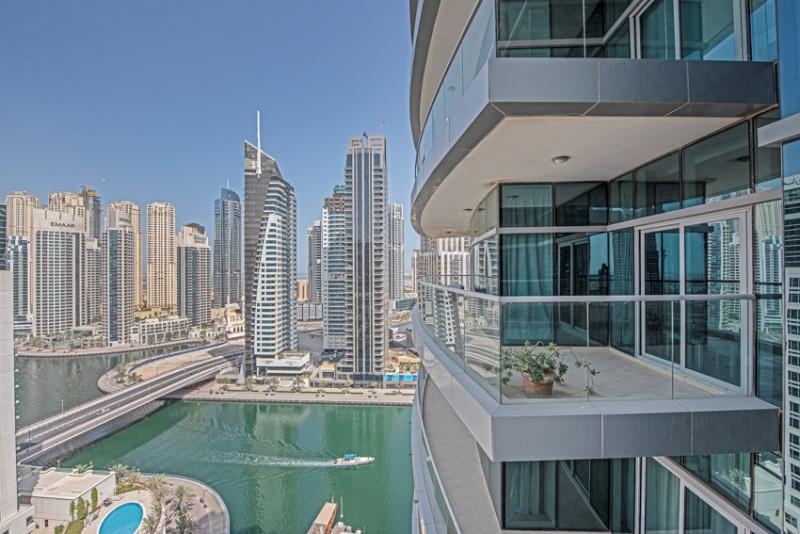 2 Bedroom Apartment For Sale in  Marinascape Oceanic,  Dubai Marina | 10