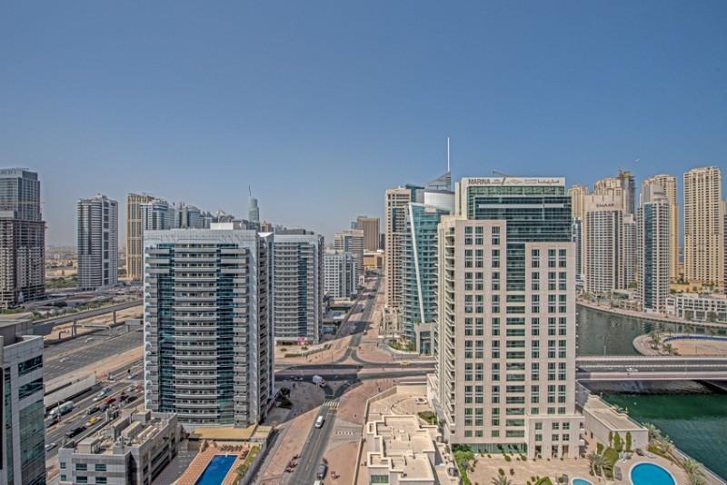 2 Bedroom Apartment For Sale in  Marinascape Oceanic,  Dubai Marina | 11
