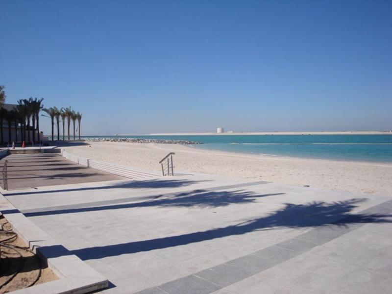 2 Bedroom Apartment For Sale in  Al Rahba,  Al Raha Beach | 11