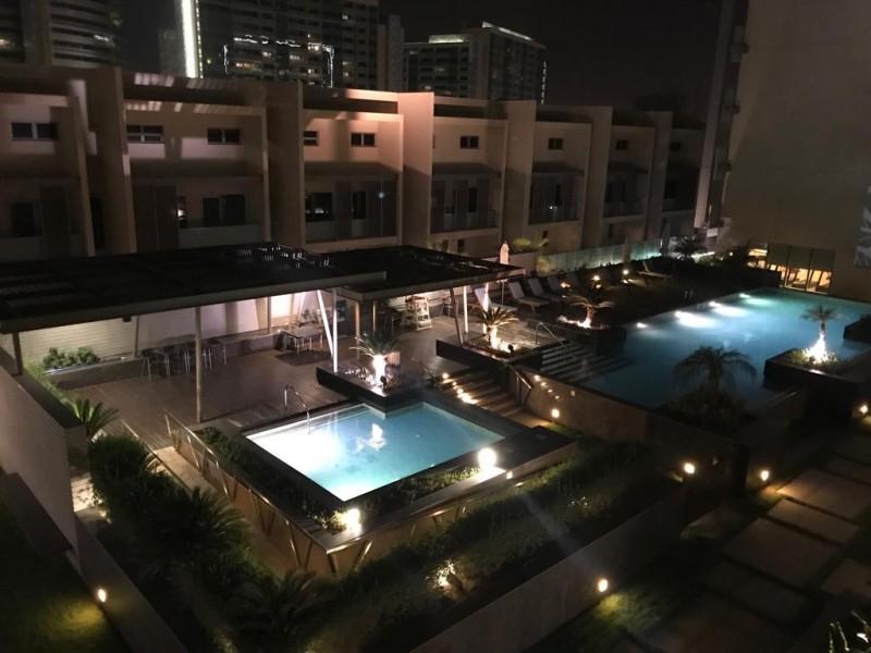 2 Bedroom Apartment For Sale in  Al Nada 1,  Al Raha Beach | 7