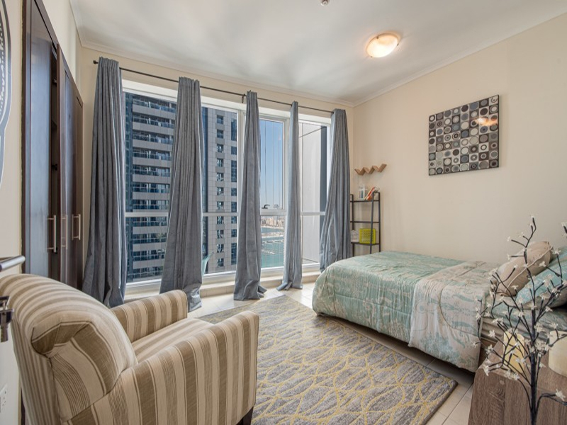2 Bedroom Apartment For Sale in  The Torch,  Dubai Marina | 7