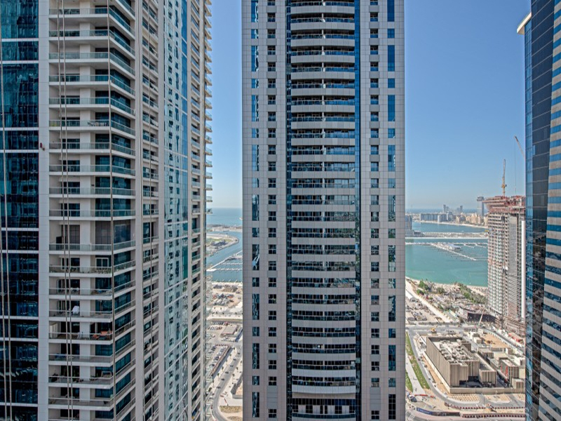 2 Bedroom Apartment For Sale in  The Torch,  Dubai Marina | 17