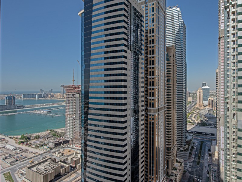 2 Bedroom Apartment For Sale in  The Torch,  Dubai Marina | 19