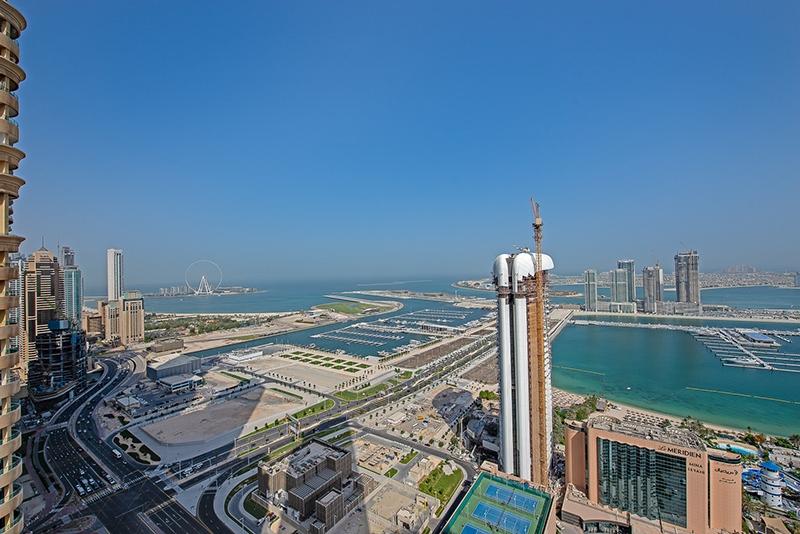 3 Bedroom Apartment For Sale in  Ocean Heights,  Dubai Marina   6
