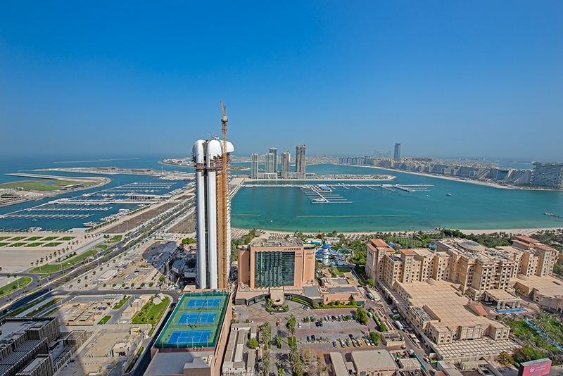 3 Bedroom Apartment For Sale in  Ocean Heights,  Dubai Marina   2