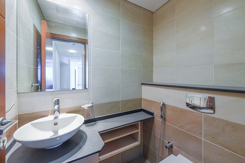 3 Bedroom Apartment For Sale in  Ocean Heights,  Dubai Marina   9