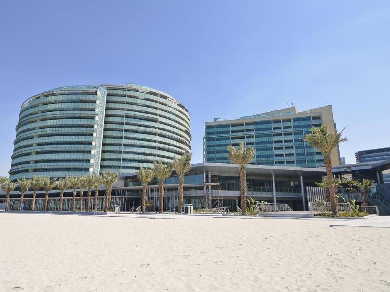 3 Bedroom Apartment For Sale in  Al Rahba 2,  Al Raha Beach | 10