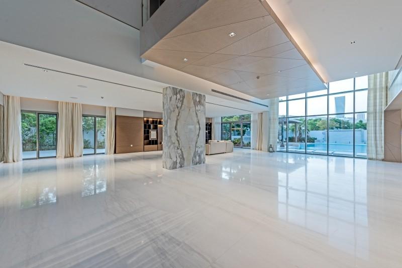 6 Bedroom Villa For Sale in  District One Villas,  Mohammad Bin Rashid City | 4