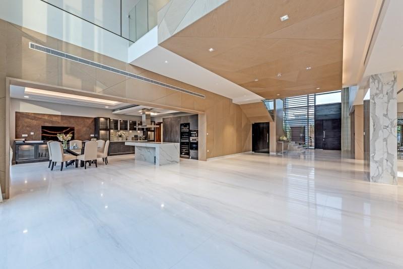 6 Bedroom Villa For Sale in  District One Villas,  Mohammad Bin Rashid City | 6