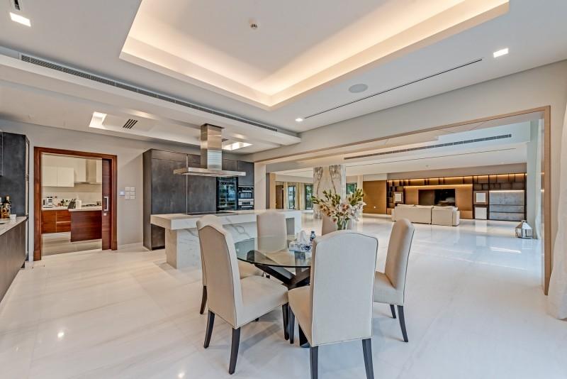 6 Bedroom Villa For Sale in  District One Villas,  Mohammad Bin Rashid City | 7