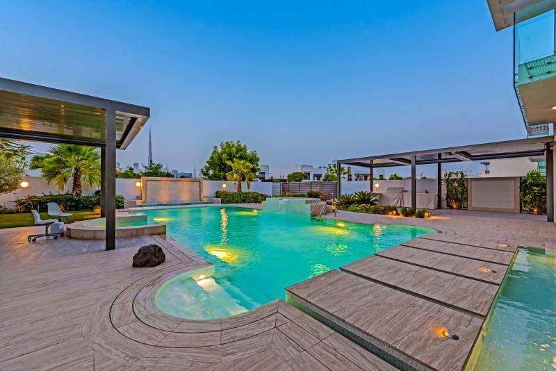 6 Bedroom Villa For Sale in  District One Villas,  Mohammad Bin Rashid City | 18