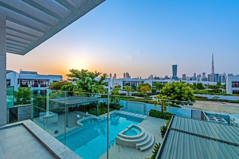 6 Bedroom Villa For Sale in  District One Villas,  Mohammad Bin Rashid City | 20