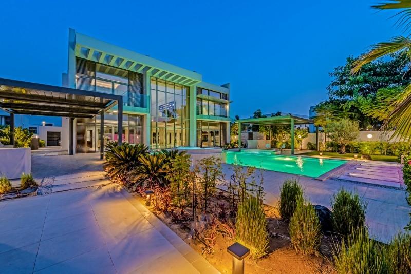 6 Bedroom Villa For Sale in  District One Villas,  Mohammad Bin Rashid City | 24