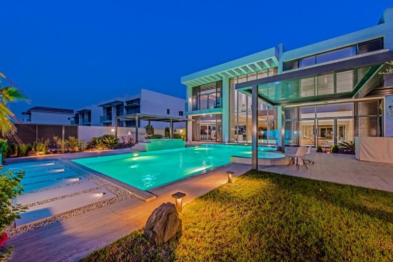6 Bedroom Villa For Sale in  District One Villas,  Mohammad Bin Rashid City | 2