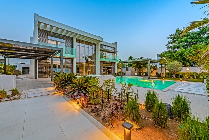 6 Bedroom Villa For Sale in  District One Villas,  Mohammad Bin Rashid City | 25