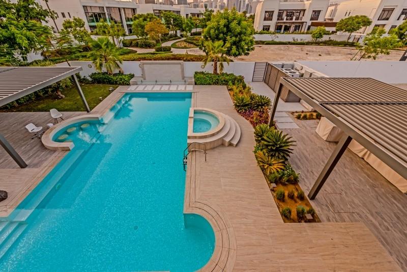 6 Bedroom Villa For Sale in  District One Villas,  Mohammad Bin Rashid City | 17
