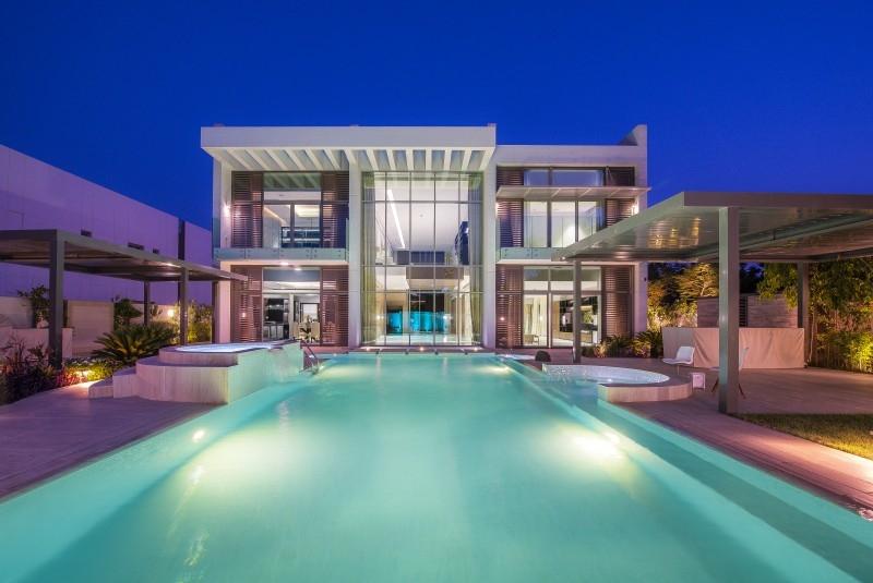 6 Bedroom Villa For Sale in  District One Villas,  Mohammad Bin Rashid City | 0
