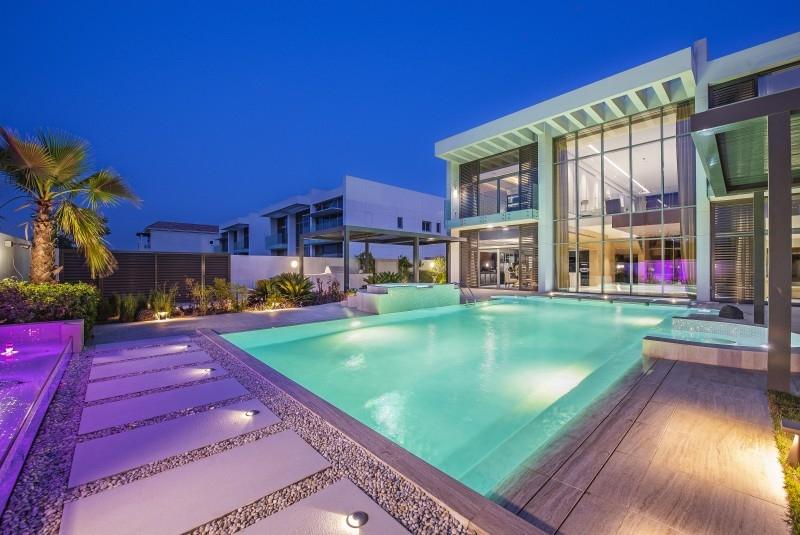 6 Bedroom Villa For Sale in  District One Villas,  Mohammad Bin Rashid City | 1