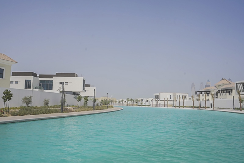 6 Bedroom Villa For Sale in  District One Villas,  Mohammad Bin Rashid City | 30
