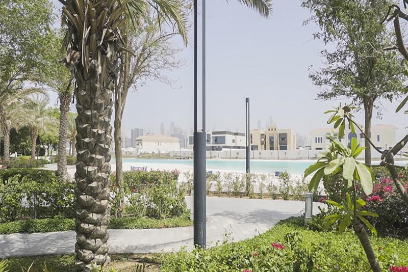 6 Bedroom Villa For Sale in  District One Villas,  Mohammad Bin Rashid City | 32