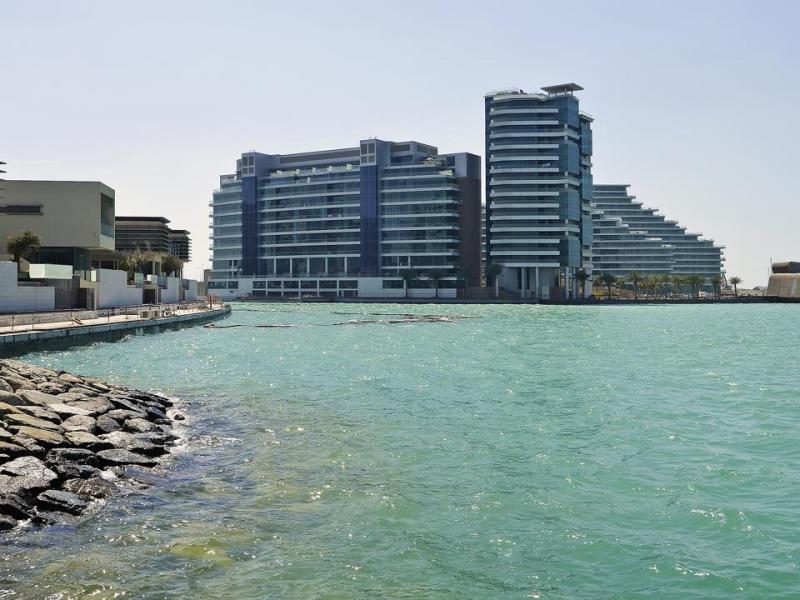 4 Bedroom Townhouse For Sale in  Al Muneera Townhouses Island,  Al Raha Beach   8