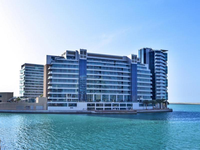 4 Bedroom Townhouse For Sale in  Al Muneera Townhouses Island,  Al Raha Beach   10