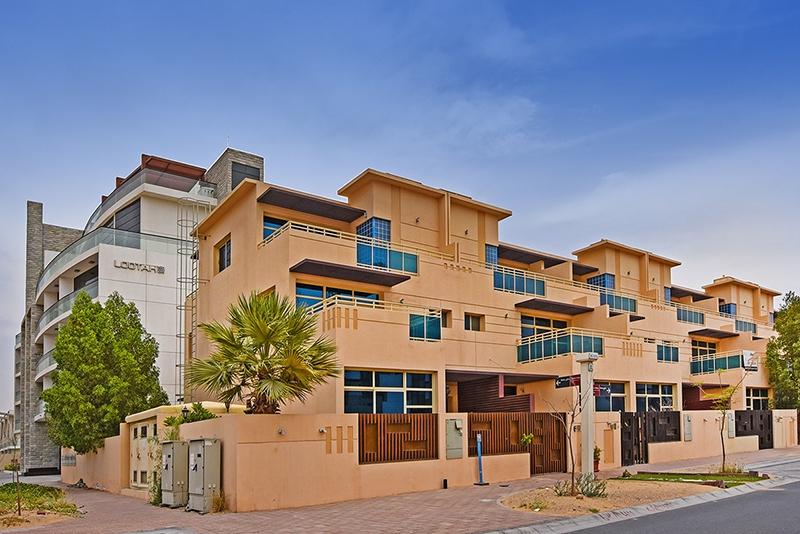 3 Bedroom Villa For Sale in  Shamal Terraces,  Jumeirah Village Circle   11