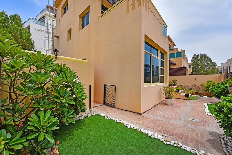 3 Bedroom Villa For Sale in  Shamal Terraces,  Jumeirah Village Circle   14