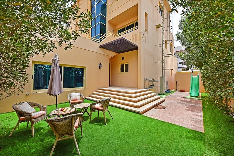 3 Bedroom Villa For Sale in  Shamal Terraces,  Jumeirah Village Circle   0